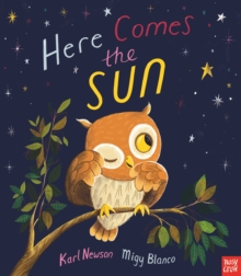 Here Comes the Sun, Paperback Book