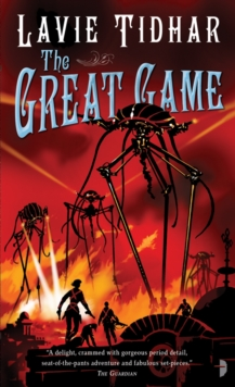 The Great Game : The Bookman Histories Bk. 3, Paperback Book