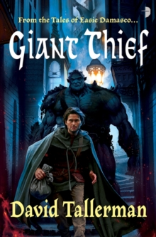 Giant Thief : from the Tales of Easie Damasco, Paperback