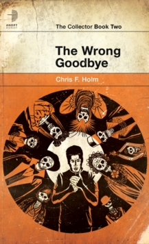 The Wrong Goodbye, Paperback