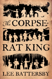 The Corpse-Rat King, Paperback
