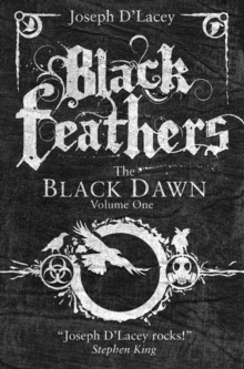 Black Feathers, Paperback