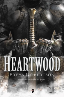 Heartwood, Paperback Book