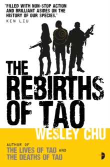 The Rebirths of Tao, Paperback