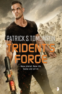 Trident's Forge, Paperback Book