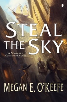 Steal the Sky, Paperback