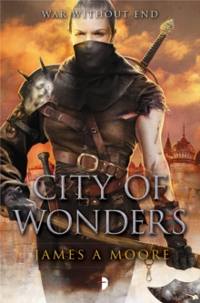 City of Wonders, Paperback Book