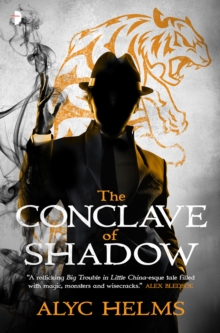 The Conclave of Shadow, Paperback