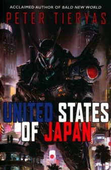 United States of Japan, Paperback