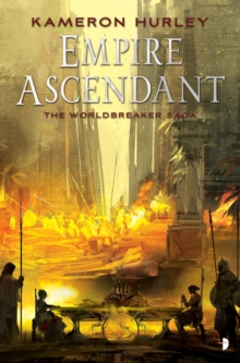 Empire Ascendant, Paperback