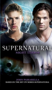 Supernatural : Night Terror, Paperback Book