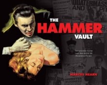The Hammer Vault, Hardback Book