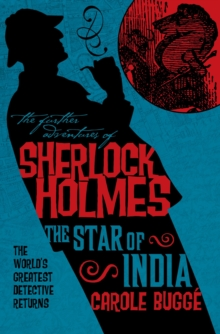 The Further Adventures of Sherlock Holmes : Star of India, Paperback Book