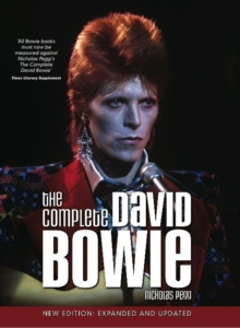 The Complete David Bowie, Paperback Book