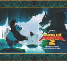 The Art of Kung Fu Panda 2, Hardback