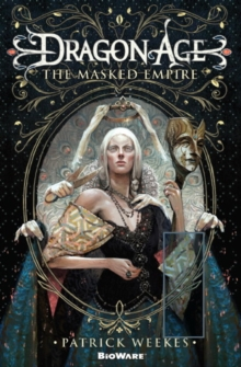 Dragon Age : Masked Empire, Paperback