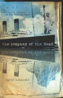 The Company of the Dead, Paperback