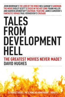 Tales from Development Hell, Paperback Book
