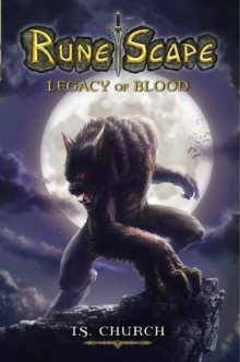 Runescape : Legacy of Blood, Paperback Book