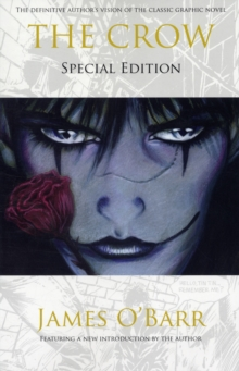 The Crow, Paperback