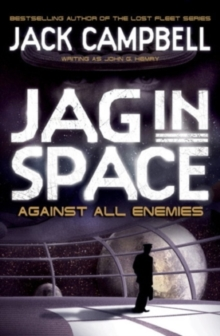 JAG in Space - Against All Enemies (Book 4), Paperback