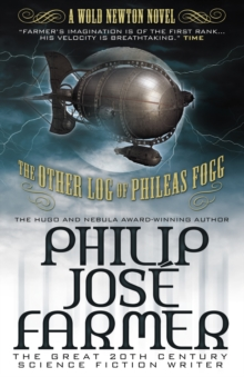 The Other Log of Phileas Fogg, Paperback