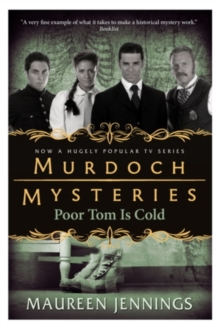 Murdoch Mysteries : Poor Tom is Cold, Paperback