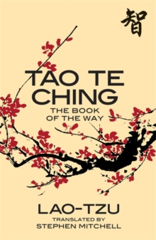 Tao Te Ching : The Book of the Way, Paperback