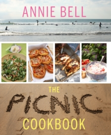 The Picnic Cookbook, Paperback Book