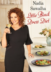 Nadia Sawalha's Little Black Dress Diet, Paperback