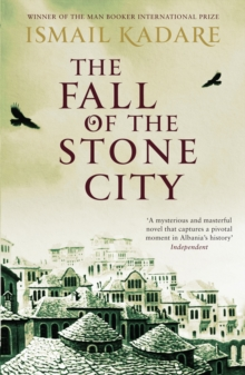 The Fall of the Stone City, Paperback