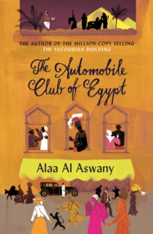 The Automobile Club of Egypt, Hardback