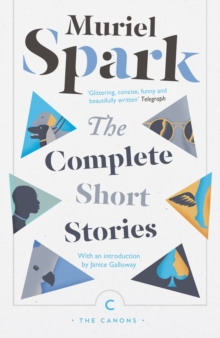 The Complete Short Stories, Paperback
