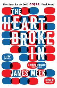 The Heart Broke in, Paperback