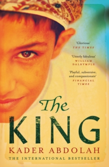 The King, Paperback