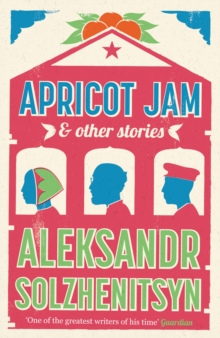Apricot Jam and Other Stories, Paperback
