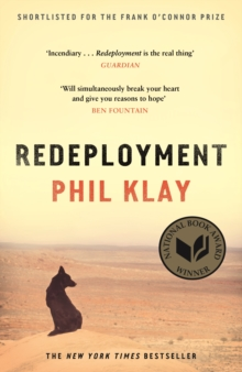 Redeployment, Paperback Book