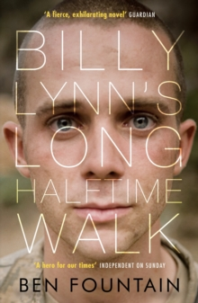 Billy Lynn's Long Halftime Walk, Paperback