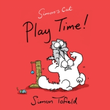 Play Time! : A Simon's Cat Book, Paperback