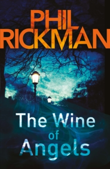 The Wine of Angels, Paperback Book
