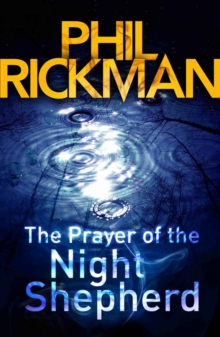 The Prayer of the Night Shepherd, Paperback Book