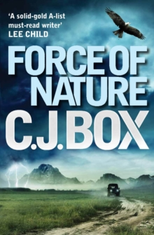 Force of Nature, Paperback