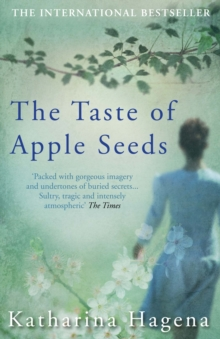 The Taste of Apple Seeds, Paperback Book