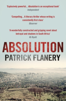 Absolution, Paperback