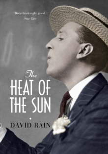 The Heat of the Sun, Paperback Book