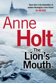 The Lion's Mouth, Paperback Book