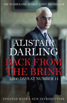 Back from the Brink : 1000 Days at Number 11, Paperback