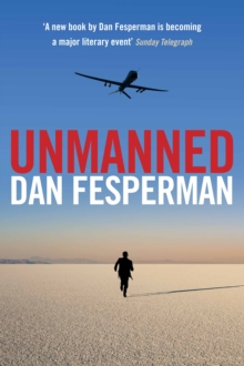 Unmanned, Paperback Book