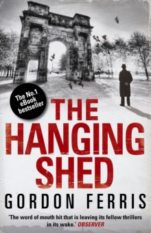The Hanging Shed, Paperback Book