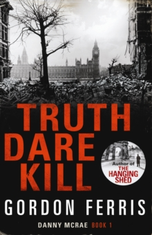 Truth Dare Kill, Hardback Book